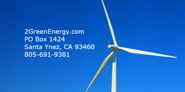 renewable energy consultants