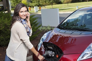 The Environmental Impact of Electric Transportation