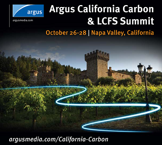 California Carbon and Low Carbon Fuel Standard Summit