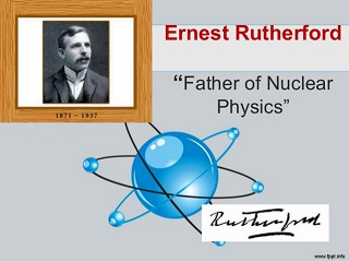 Happy Birthday to a Great Chemist (Or Should I Say Physicist?)