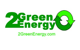 Welcome to 2GreenEnergy