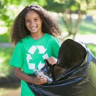 Community Cleanup--How to Recycle Smarter