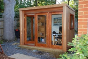 awesome-outdoor-home-office-design